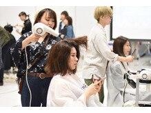 [shumore stylist contest】