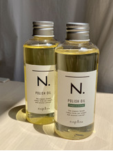 荻窪 美容室 Suspender Note(サスペンダーノート) | ポリッシュオイルに新しい香り!