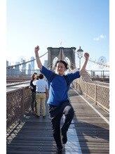ニューヨーク研修第一弾!初日