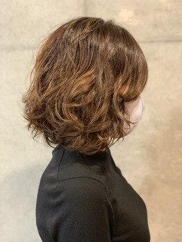 髪は変わる、N.Y.DryCut