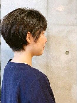 大人女性のヘアカタログvol.147