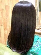 至高の縮毛矯正で人生が変わる美髪に♪ vol.4
