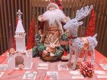 椿山荘*クリスマス*