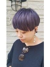 色落ち最強説☆2回ブリーチカラーのオススメ!!