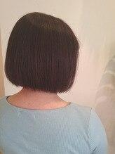 水素トリートメントで髪質が劇的変化!!!