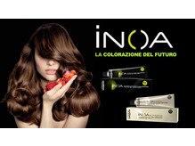 3/13 新発売!iNOAカラーの告知です。