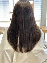 ☆これが本当の髪質改善☆アシュレの髪質改善とは?