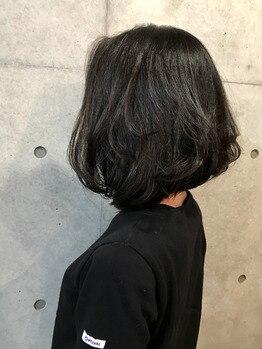 大人の変身ヘアカタログvol.164★ボブ