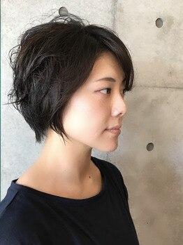 ミセス大人のヘアカタログ★ショート   Vol.109