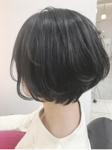 バッサリショートカット☆