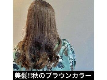 美髪はこうして作られる♪♪