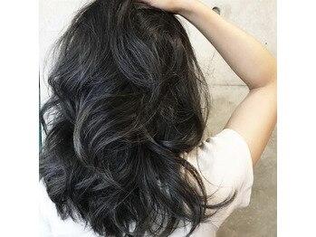 髪は健康のバロメーター