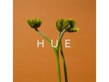 NEW!!!アンモニアフリーオーガニックカラー HUE