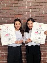 ★2018中部スタイリングコレクション★