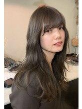 西谷菜々ちゃんのnew春髪🌸