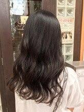 『美髪整形パーマの凄いところ^_^』