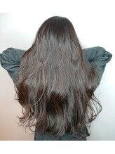 MEUZオリジナル美髪トリートメントについて*