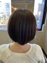 髪質改善メニューのオススメ!