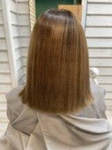 アシュレの髪質改善施術内容を公開!