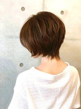 嬉しい口コミ★N.Y Dry Cut