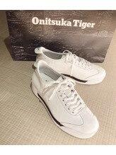 ★Onitsuka Tiger(オニツカタイガー)★