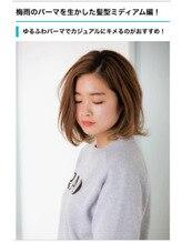 【畑ブログ】大人気ヘアスタイルアプリにのりました☆