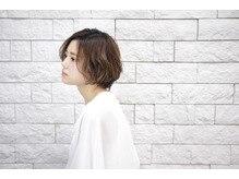 【ショートボブ】大人可愛い✖︎こなれ感ショート