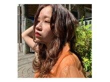 ❁ orange brown ❁