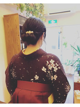 卒業、入学シーズン! RiRe sharesalon(リルシェアサロン)東京 錦糸町  シェアサロン 面貸し  業務委託  フリーランス  美容室  美容院 独立 開業