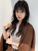 西谷菜々ちゃんNEW HAIR