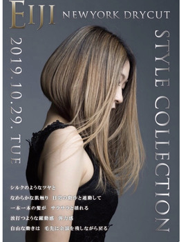N.Y.DryCut ★STYLE COLLECTION