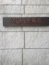 MOA美術館と浄瑠璃☆