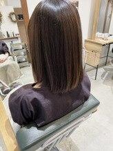 △ayariスタイルbook△108△今の髪をツルツルに!