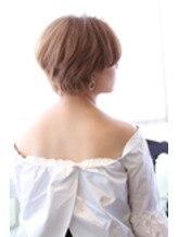 7月25日 土曜日 当日予約◎ショートスタイル挑戦!