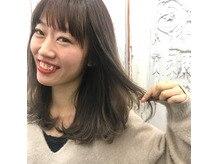NEW HAIR ✬✬