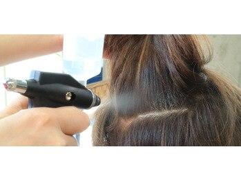 PureSoulの復元・美髪革命ホリスティックメニュー
