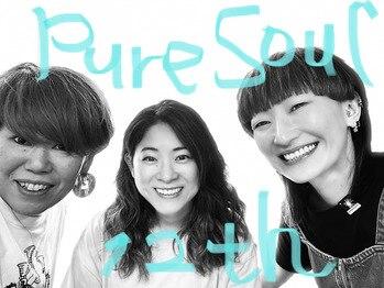 ★Pure Soul 12周年キャンペーン★