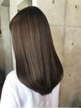人気のクーポンで美髪に大変身!!!
