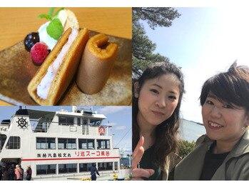 仙台・松島へ行ってきましたーー♪♪