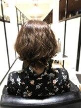 ご自身の髪質を好きになって下さい