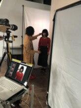 ヘアカタ撮影!第4弾