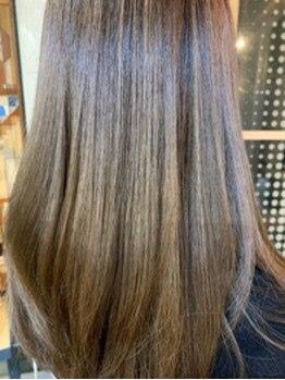 白髪予防と対策