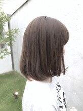 簡単スタイリング☆★