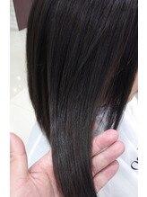 頭皮&髪の毛にやさしいオーガニックカラー