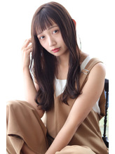 kamei*イルミナカラー*艶髪