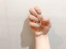 new  nail ☆