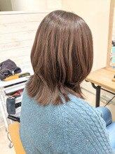 目指せ艶髪!髪質改善を体験してみよう!!!