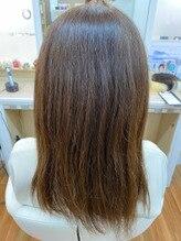 髪質改善トリートメント予約開始いたします