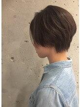 夏に向けのヘアーをお考えの方へ*