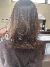 【#イマ髪】レイヤースタイルは実は簡単キレイ!